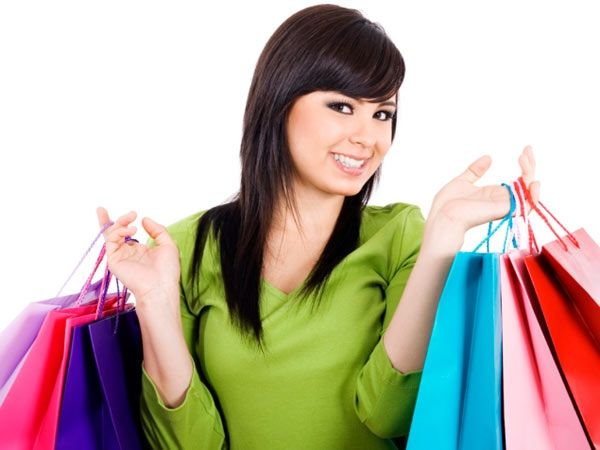 get online coupons for a great shopping experience
