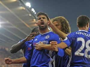 Phil Neville: 'Diego Costa better suited to English game than Alvaro Morata'