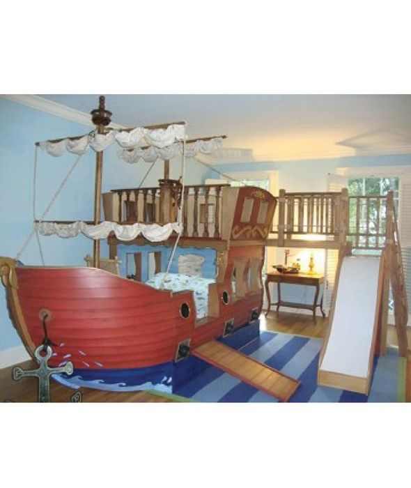 30 out of this world kids rooms - Lifestyle | OHbaby!