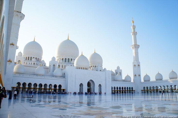 UAE|アブダビ|名古屋から1泊4日アブダビ・ドバイ(アラブ首長国連邦)弾丸旅 – てつちぴ旅!