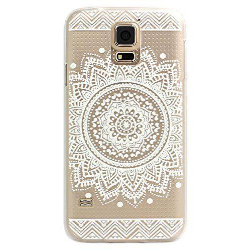 Galaxy S5 Hülle, JIAXIUFEN Plastik Schutzhülle Case Cover