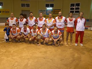 TIEMPO DE DEPORTE: Nueva jornada de la Liga Cabildo de Lucha canaria