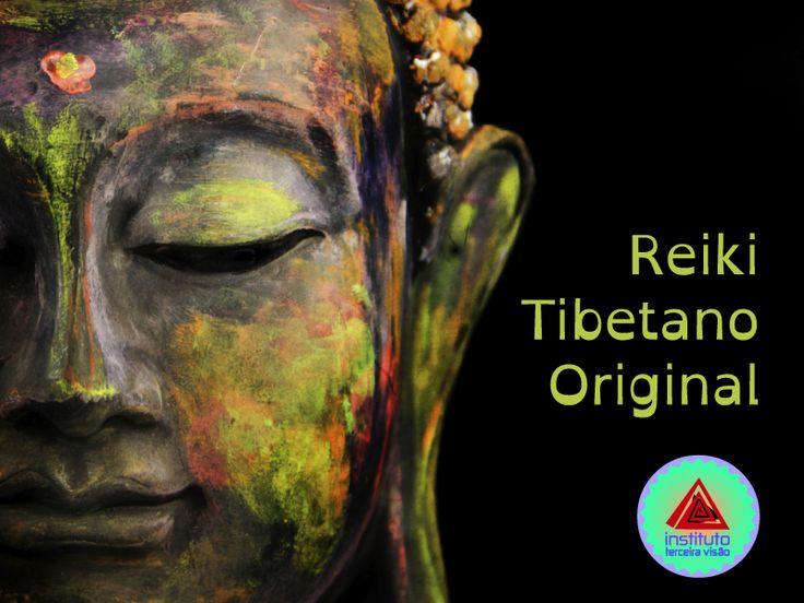 Reiki Tibetano é uma técnica de Cura energética e Ascensão canalizada no Antigo Tibet. Hoje temos muitas informações que recebemos de antigas tradições e filosofias.  O Reiki Tibetano é um sistema completo de canalização de energia que nos completa possibilitando Cura, Desenvolvimento, Equilíbrio e Ascensão.  Saiba mais em: https://portalgaia.com/loja/reiki-tibetano-original/  Solicite informações: Vivo/WhatsApp: (54) 9 9903-9037 E-mail: portalgaia@portalgaia.com