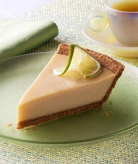 My Slimming World Key Lime Pie Recipe. #slimmingworld #slimmingworldrecipe