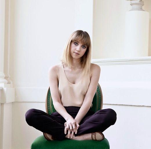 Zoe Kazan                                                                                                                                                                                 More