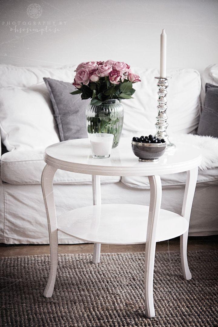 Roses {ohsosimple.se}