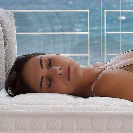 Chi dorme in posizione supina, con le braccia lungo i fianchi, è solitamente una persona sicura e riservata, che tende a non abbandonarsi alle emozioni.   #sleepingpositions