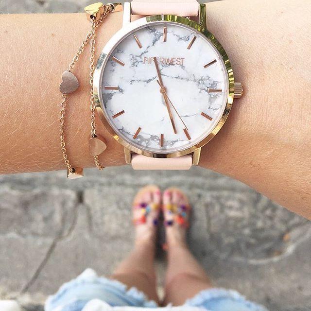 Herz Zarte Armband Rose Gold – #fashion #style #ootd #fashionista #rosegold