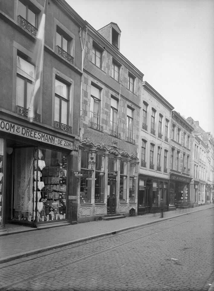 Grote Staat 1917