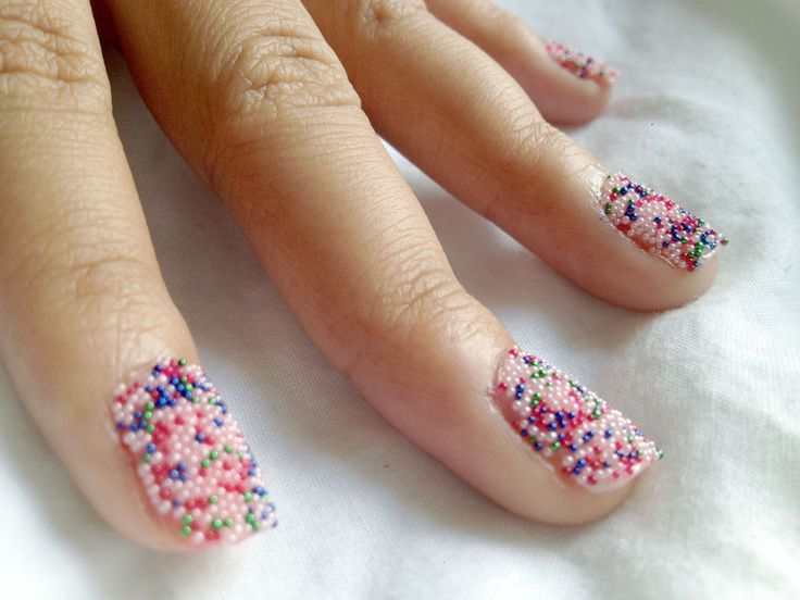 wikiHow to Give Yourself a Caviar Manicure -- via wikiHow.com