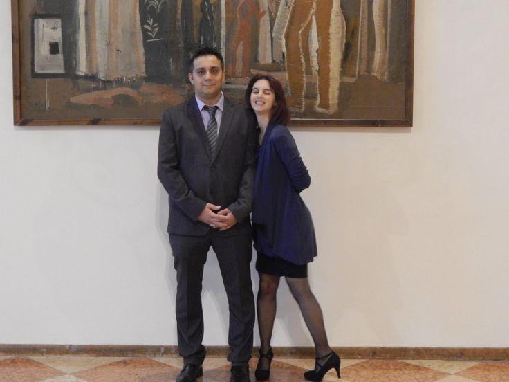 Abito da sposa low cost matrimonio civile: comprato in una boutique del centro che vende abiti normalissimi e italiani (no sartoria) al costo di 80 euro