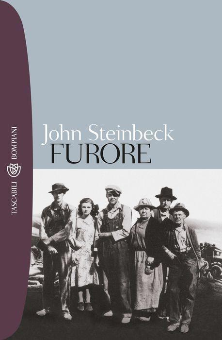 John Steinbeck - Furore (Bompiani)