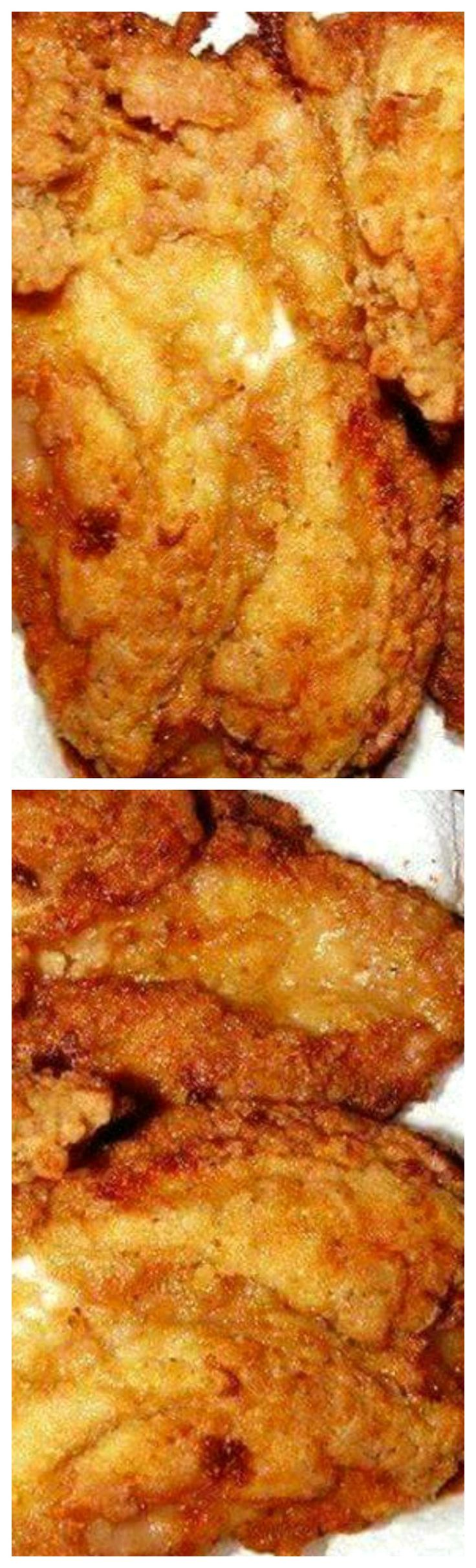 how to make the best batter for fried chicken