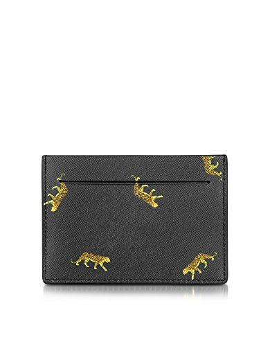 PAUL SMITH Paul Smith Men'S Arxd4974W7951 Black Leather Card Holder. #paulsmith #bags #leather #accessories #cardholder #