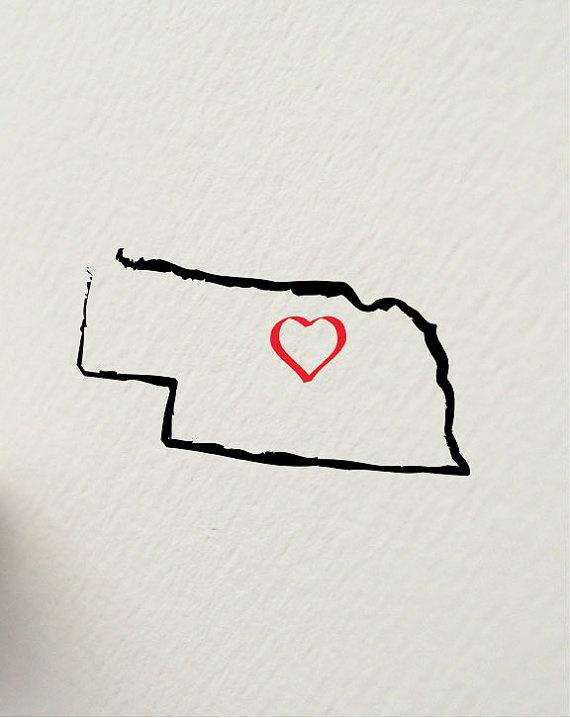 Mmm...Nebraska<3