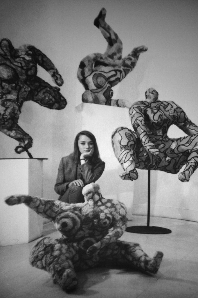 Niki de Saint Phalle, 1965