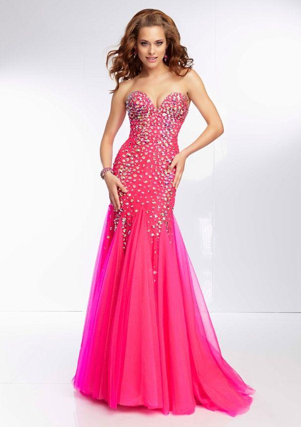 Paparazzi Prom Dresses 2014