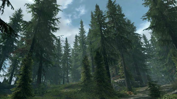 Skyrim Floral Overhaul - Best Skyrim Special Edition Mods for Steam