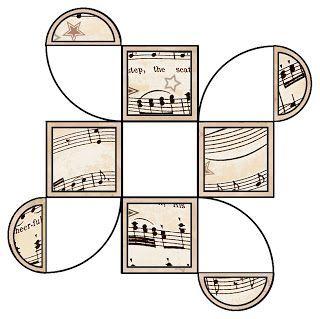 Varietats: Music Boxes by ArtbyJean