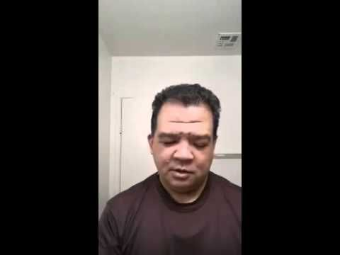 Watch my teammate erase his deep forehead line in just 2 minutes with Instantly Ageless.  Get a free sample - www.getafreeone.com  Find Out More - www.4evermore.jeunesseglobal.com