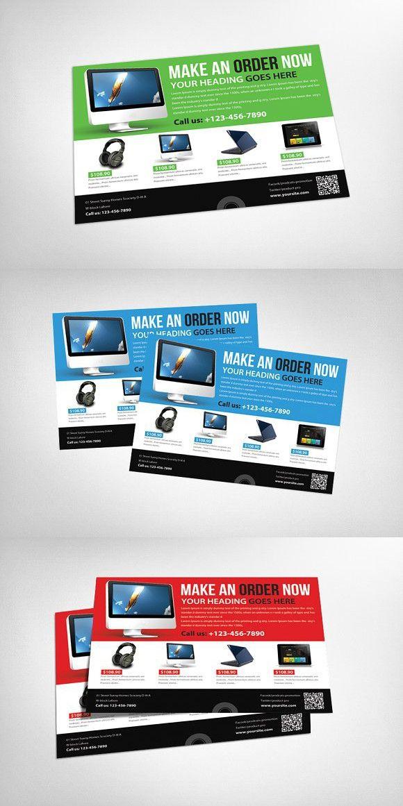 13 best Best Mobile App Flyer Designs images on Pinterest Flyer - computer repair flyer template
