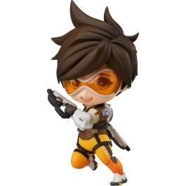 Nendoroid Tracer Classic Skin Edition -- Overwatch