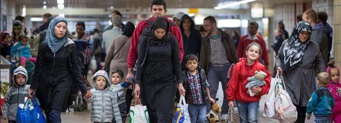 """Naivität wird bestraft: """"Flüchtlings-Paten"""" sollen länger zahlen als gedacht"""