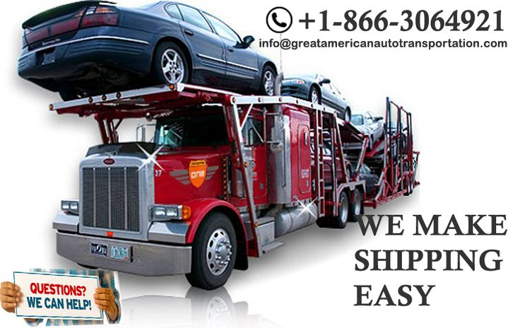 Car transport services, Auto transport service, Enclosed Auto Transport, Open Carrier Car Transport Services in USA. Call Now (855) 306-9444