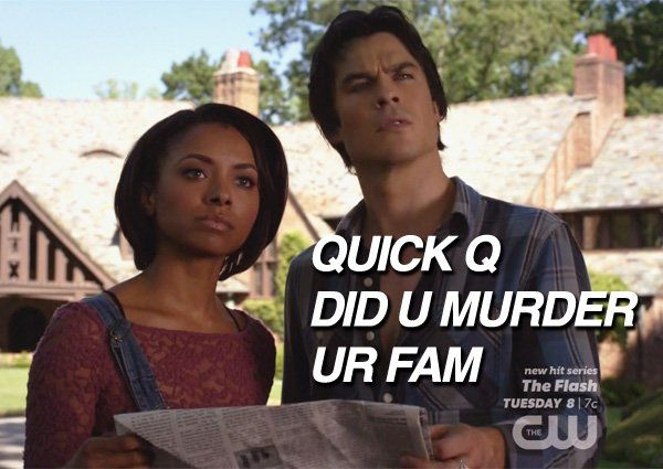 """The Vampire Diaries """"Black Hole Sun"""" Review: All of Them Witches (PHOTO RECAP) - Page 2 - The Vampire Diaries Community - TV.com"""