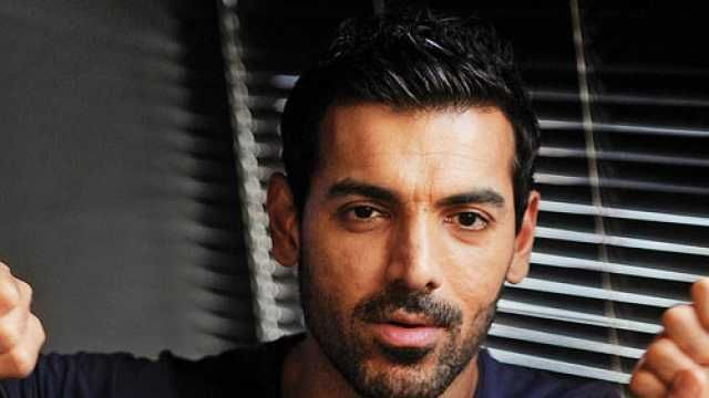 I feel good that I'm being accepted as an actor and producer rather than just a sex symbol: John Abraham | Latest News & Updates at Daily News & Analysis