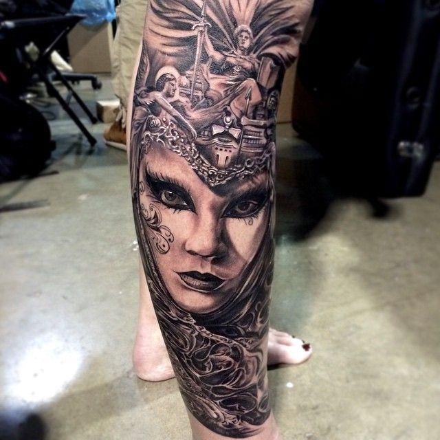 Die besten 25+ Mancia Ideen auf Pinterest Tatuaje de brazo