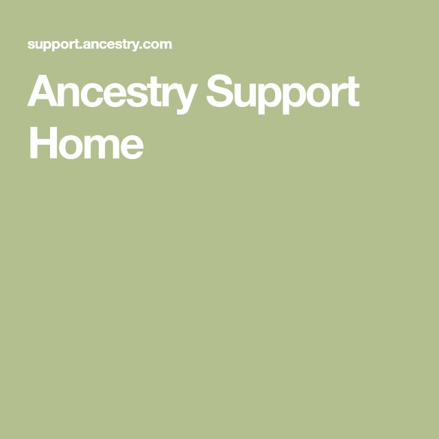 175 best Genealogy images on Pinterest Family tree chart - support ancestry com