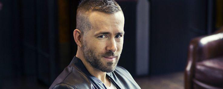 Ryan Reynolds diz que suas melhores piadas foram cortadas do filme, Reynolds disse que ele chegou a preparar de dez a quinze versões diferentes das piadas