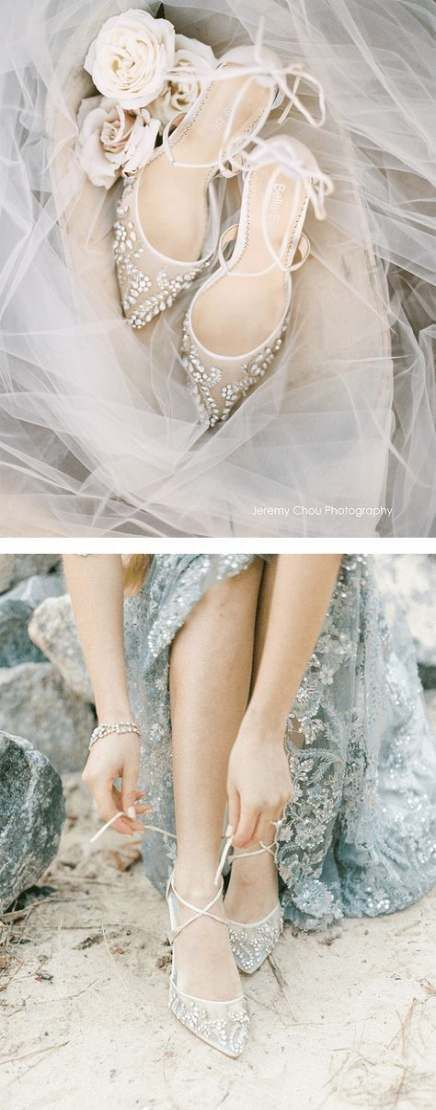 65+ sapatos de casamento na moda glitter jimmy choo   – Wedding Inspiration