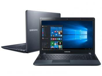Notebook Samsung Expert X40 Intel Core i7 8GB - 1TB Windows 10 LED 15,6 HDMI Placa de Vídeo 2GB
