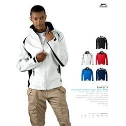 Branded Slazenger Apex Soft Shell Jacket - Men's | Corporate Logo Slazenger Apex Soft Shell Jacket - Men's | Corporate Clothing