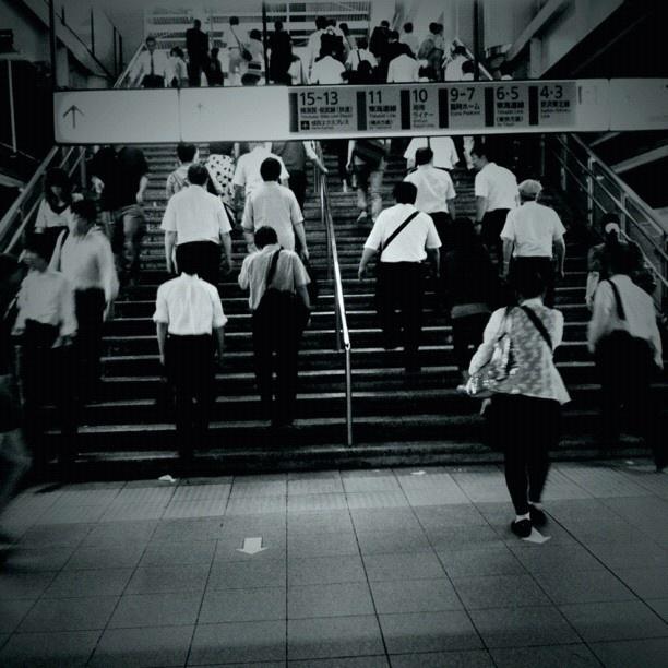 お疲れさま。 #station - @tetsuyak9- #webstagram