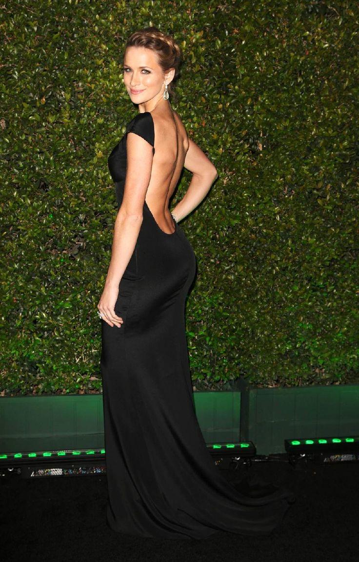 Shantel VanSanten - Sexy dress