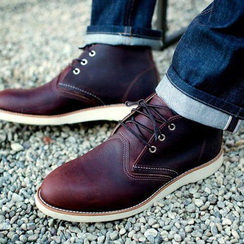 45 best images about Shoesies on Pinterest   Men's desert boots ...