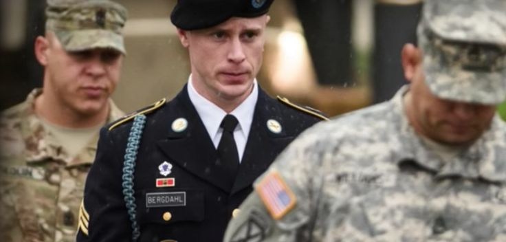 A military judge has ruled against dropping charges against Army Sgt. Bowe Bergdahl after Bergdahl's lawyers argued that comments made by President Donald Trump prior to the 2016 presidential election violated their client's due process rights. Bergdahl, who is facing charges of desertion and endang