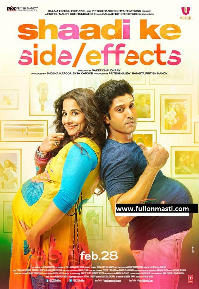 Shaddi Ke Side Effect Movie First Day Collection/Earning/Income |fullonmasti