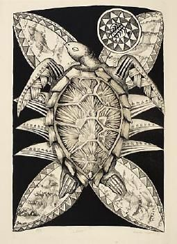 Michel Tuffery - Auckland Art Gallery