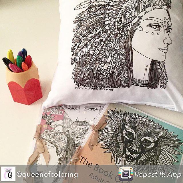 #repost #coloringpillow #coloringbook #pillow #lion #mandala #etsy #handmade #etsyseller #gift #giftidea #fun #kids #kreativajandek #ajandek #colortherapy #arttherapy #coloring #párna #christmas #chill #winter #coldweather #drawing #boho #homedecor #throwpillow #decorativepillow #pillows