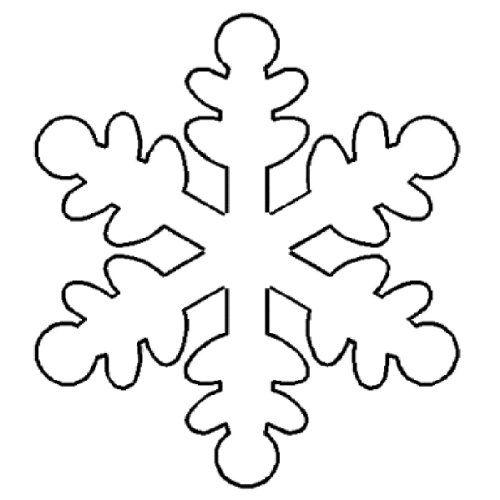 20 best Hópelyhek images on Pinterest | Quilting stencils ... : snowflake quilting stencil - Adamdwight.com