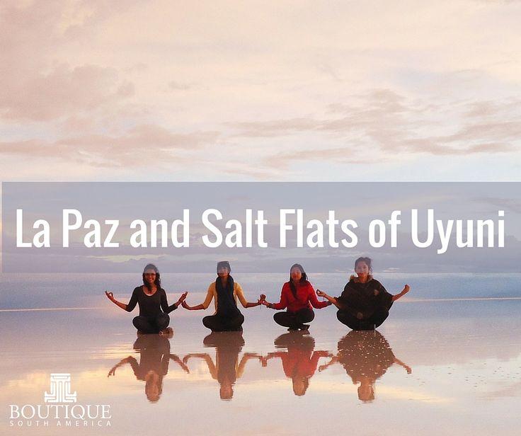 Explore La Paz and Salt Flats of Uyuni here: http://www.boutiquesouthamerica.com.au/product/la-paz-and-salt-flats-of-uyuni/