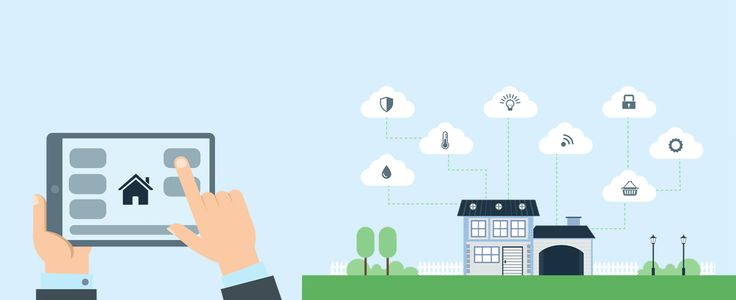 We connect IoT enabled home appliances with the cloud, wearable devices, mobile devices and other internet-enabled devices to provide seamless experience.  https://www.solutionanalysts.com/home-automation-solutions/  #Iot #SmartHome #HomeAutomation