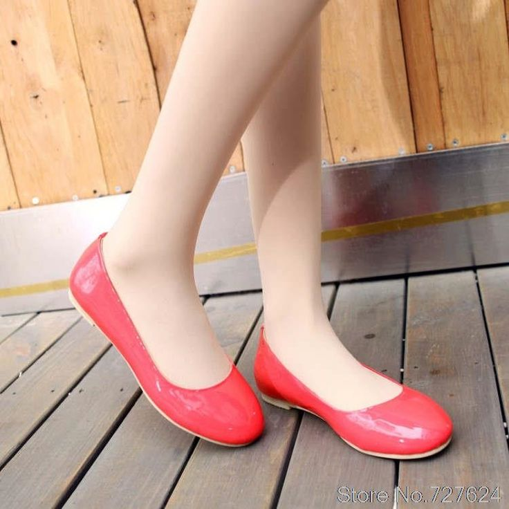 52.50$  Buy now - http://alihx8.shopchina.info/go.php?t=32556302851 - Flats shoes woman Genuine Leather New 2016 32-45  #buychinaproducts