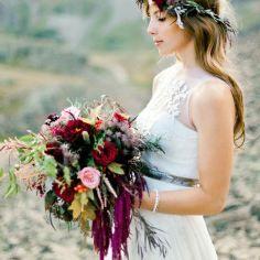 burgundy wedding (61)