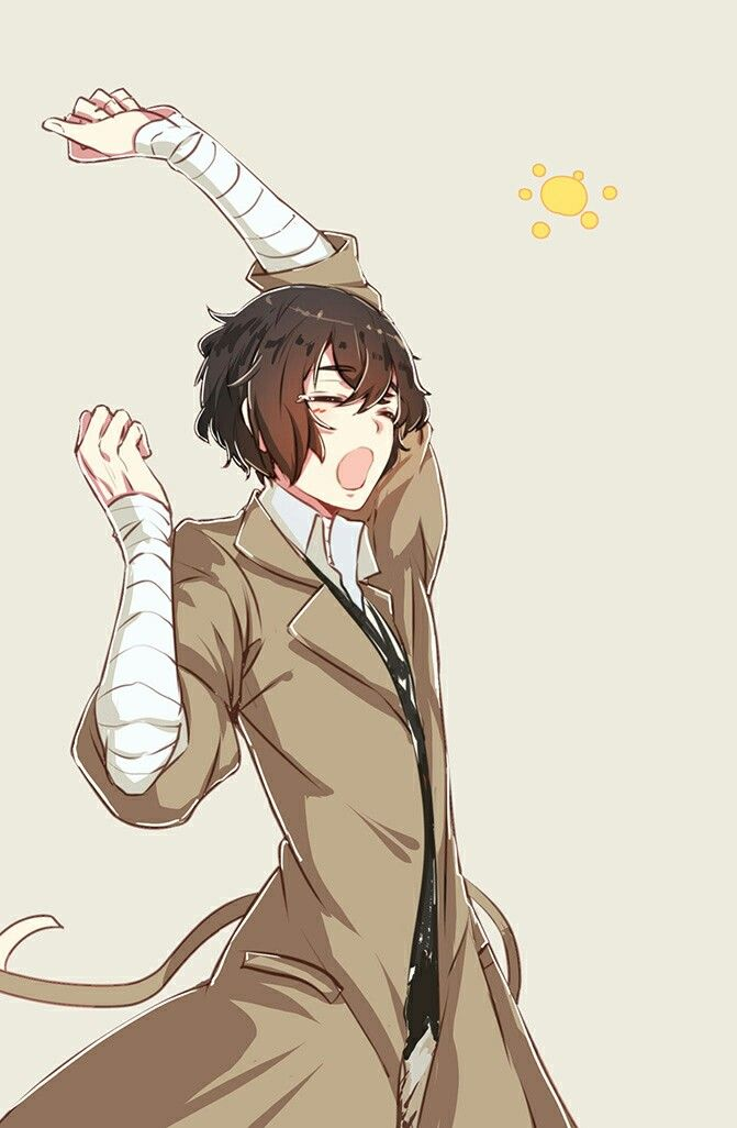 Dazai | Bungo Stray Dogs