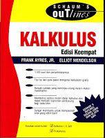 Schaum's Outlines : KALKULUS, Frank Ayres